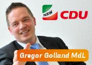 Gregor Golland MdL