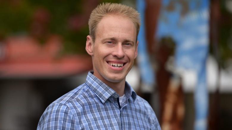 Daniel Viehöfer