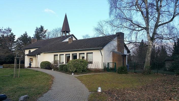 Dankeskirche [CDU Fraktion/Konrad]
