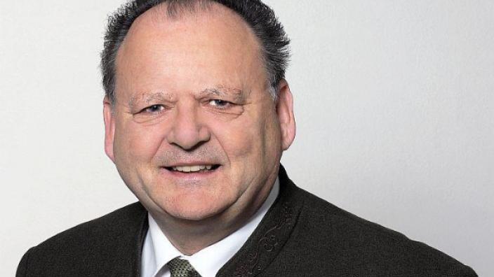Manfred Rothermund, Vorsitzender der CDU Fraktion im Rat der Stadt Wesseling