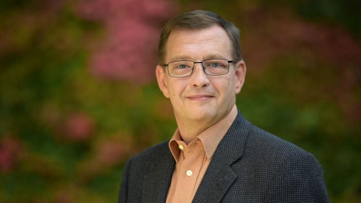Dr. Jürgen Löffler Wahlkreis 12 Keldenich