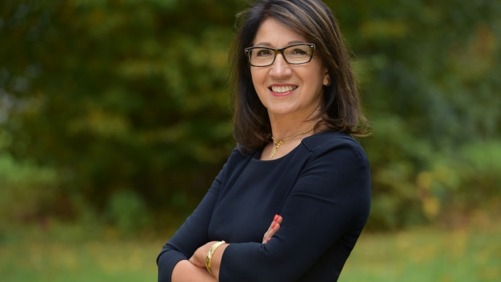Giovanna Keilhau Wahlkreis 8 Urfeld