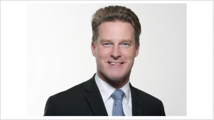 Olaf Krah, Vorsitzender des CDU Stadtverbandes Wesseling